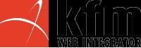 Logo KFM web integrator
