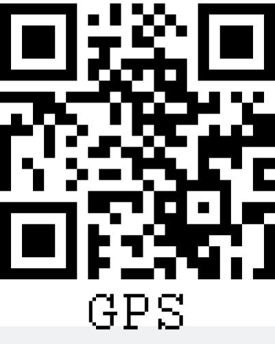 QR Code - GPS koordináty do Vašeho telfonu